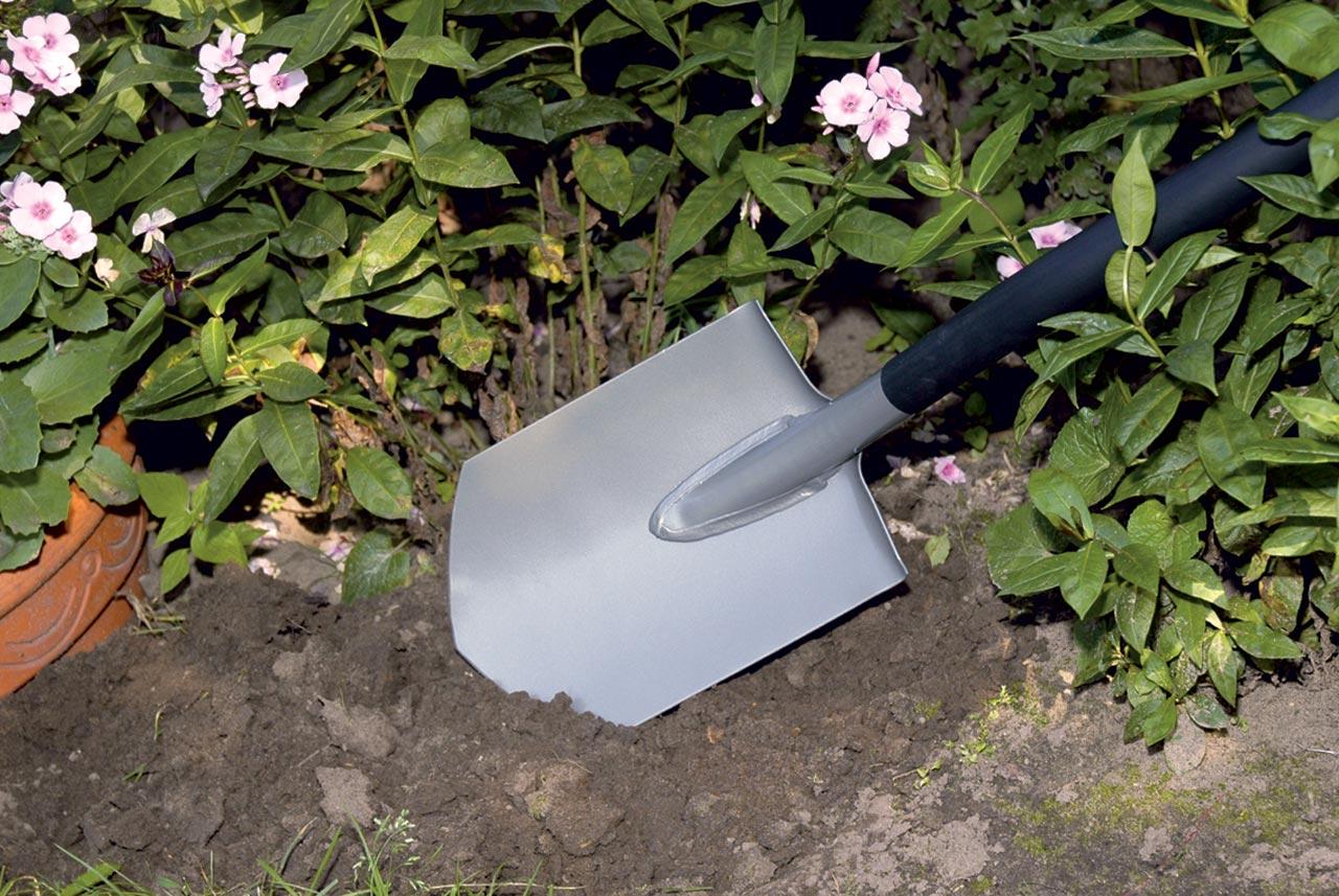 szpadel ogrodniczy