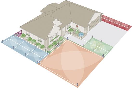 projekt-systemu -nawadniania
